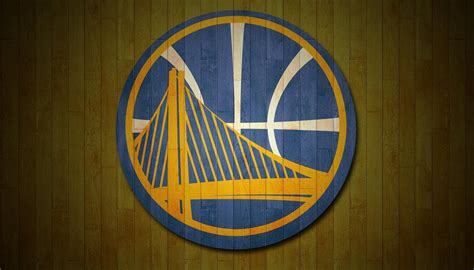 The History and Evolution of The Golden State Warriors Logo