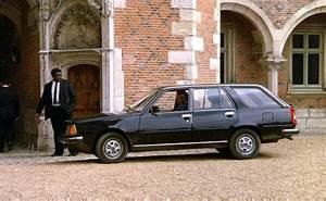 Imcdb Org  1979 Renault 18 Break Ts S U00e9rie 1  X34  In  U0026quot Le Professionnel  1981 U0026quot