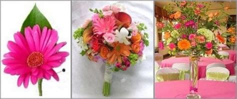 wedding flowers from barrett s flower gardens your