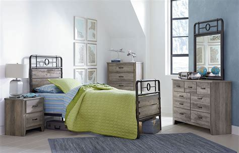 Youth Furniture Bedroom Sets by Barnett Youth Bedroom Set And Youth Furniture