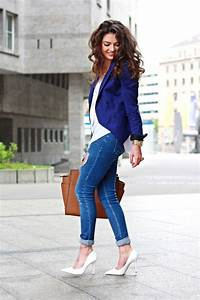 Navy blue - FashionHippieLoves