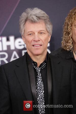 Jon Bon Jovi Pictures Photo Gallery Contactmusic
