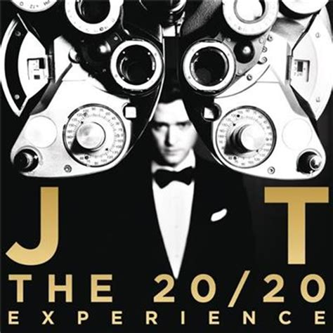 Buy Justin Timberlake 20/20 Experience - Deluxe Gold ...