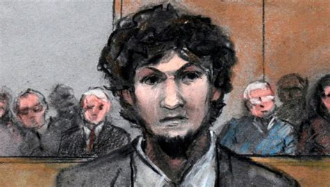 Marathon bomber to be sentenced in June