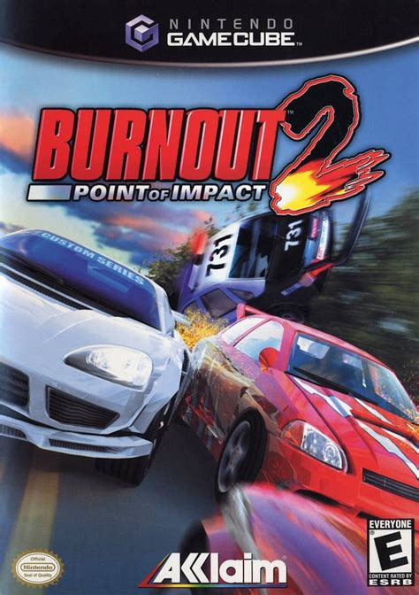 burnout  point  impact game giant bomb
