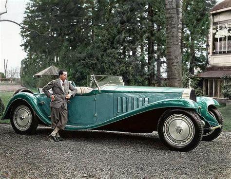 1932 Bugatti Royale by Bugatti Royale Jean Bugatti 1932 Bugatties