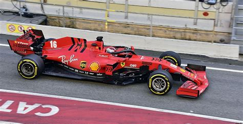 1163, modena, italy, companies' register of modena, vat and tax number 00159560366 and share capital of euro 20,260,000 File:2020 Formula One tests Barcelona, Ferrari SF1000 ...