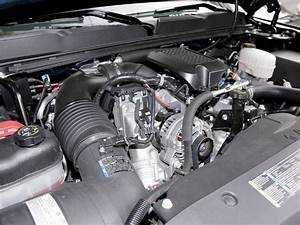 Chevrolet Silverado 2500hd Engine Gallery  Moibibiki  6