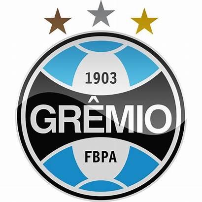 Gremio Fbpa Football Logos