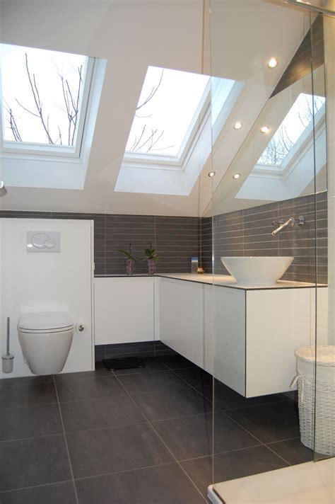 Kleines Badezimmer Dachschräge by Kleines Badezimmer Theresaholtk Badezimmer