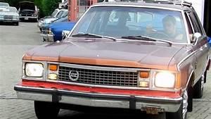 Plymouth Volare Premium Station 1980