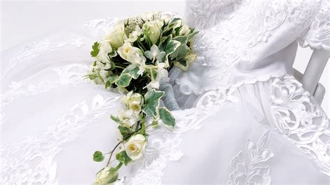 wedding flowers wallpaper