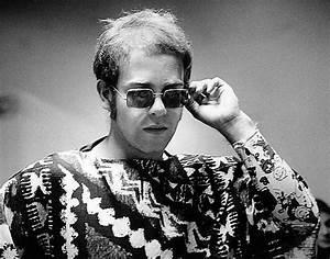 Elton John Lyrics, Songs, and Albums | Genius  Elton