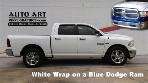 Matte & Satin Vehicle Wraps