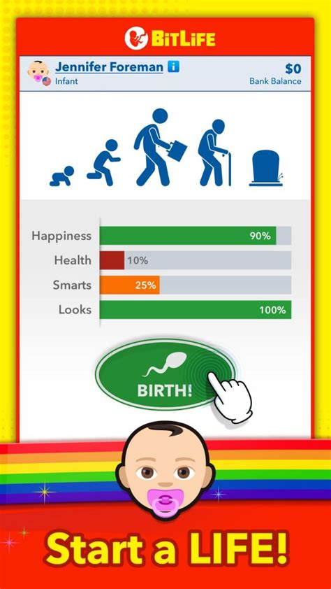bitlife apk mod android techstribe