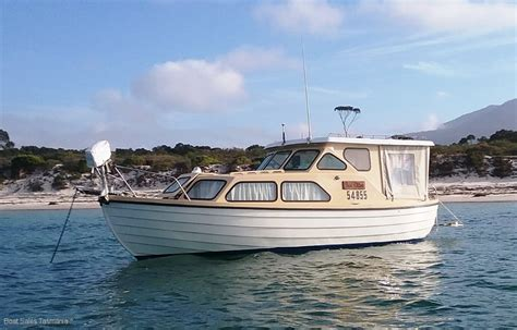 cabin boats for sale used nordic 23 cabin cruiser quot sea otter quot for sale boats