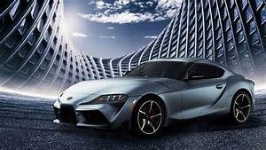 The Base 2020 Toyota Supra Has Less Power Than The Toyota