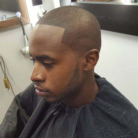 40 Best Skin / Bald Fade Haircut : What is it and How To