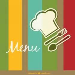 modele cuisine cagne modèle de menu de restaurant télécharger des vecteurs