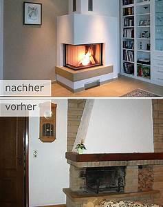 Alten Kachelofen Modernisieren : kaminsanierung kamin modernisierung von rust paderborn ~ Lizthompson.info Haus und Dekorationen