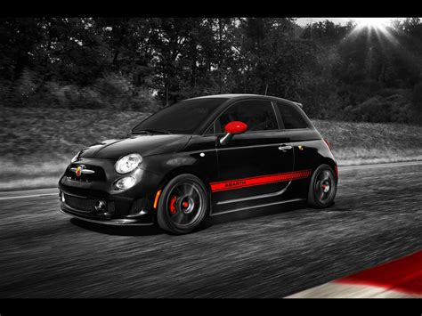 Fiat Backgrounds by Fiat Fiat 500 Abarth Wallpapers Hd Desktop And Mobile