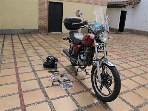 Suzuki Gn 125 For Sale by 1600 Suzuki Gn125 Touring For Sale In Colombia