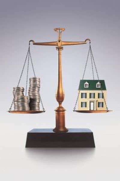 life estate prevents  home equity loan budgeting