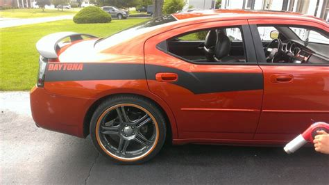 2006 Dodge Charger Accessories by Heliumpimp 2006 Dodge Charger Specs Photos Modification