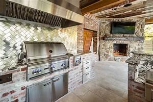 Outdoor, Kitchen, Addition