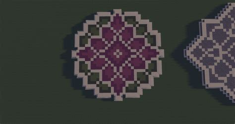 floor patterns minecraft building inc