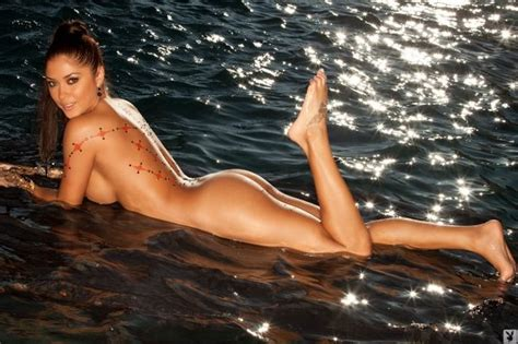 Naked Arianny Celeste Added By Bot