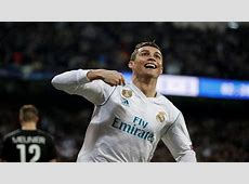 Ronaldo scores twice as Real Madrid take control against