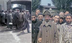 The Colour Of Darkness  Vivid Pictures Of First Nazi