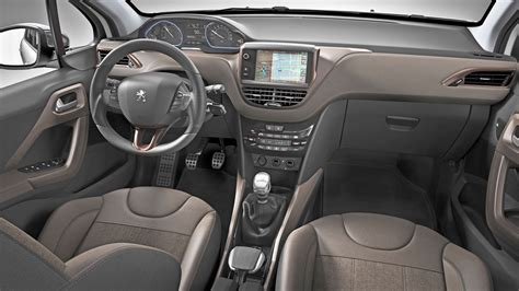 voiture automatique prix quelle peugeot 2008 choisir