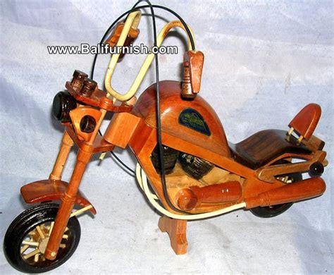 wooden harley davidson indonesia