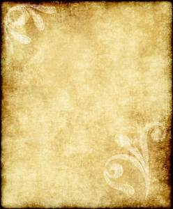 13 Parchment Scroll Template Images - Blank Parchment ...