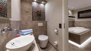 Deko Für Badezimmer : die perfekte badezimmer deko lass dich inspirieren ~ Watch28wear.com Haus und Dekorationen
