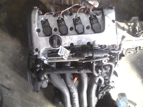 Audi A4 2.0 Alt Engine For Sale