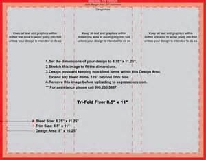 folded wedding invitations flyer brochure print specifications expresscopy