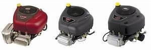 Briggs  U0026 Stratton Single Cylinder Ohv Engine Workshop