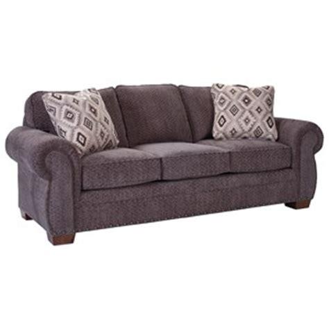 Broyhill Cambridge Three Seat Sofa by Flexsteel Winston Three Seat Stationary Sofa Colder S
