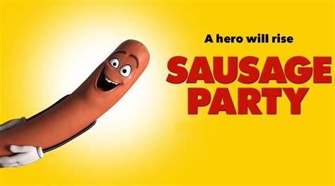 Sausage Party Meme - sausage party de conrad vernon et greg tiernan critique cin 233 freakin geek