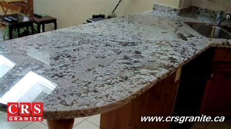 Granite Countertops by CRS Granite   Bianco Antico Granite