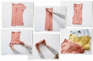 Marie Kondo Kleidung Falten : so r umen sie nach der konmari methode endlich richtig auf ~ Bigdaddyawards.com Haus und Dekorationen