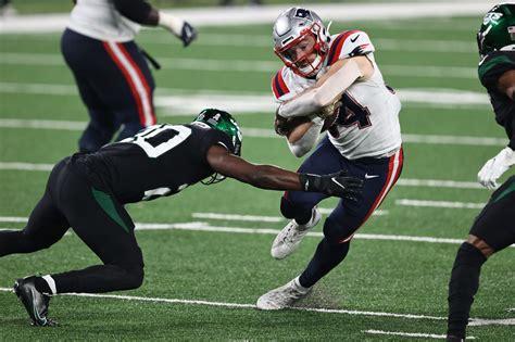 Patriots: Is Rex Burkhead deserving of a contract extension?