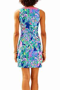 Lilly Pulitzer Ryder Shift Dress from Sandestin Golf and