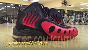 Nike Gary Payton Sonic Flight Shoe Review - YouTube