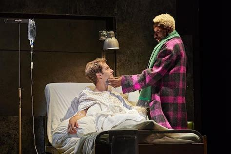 angels america broadway pics review york theater