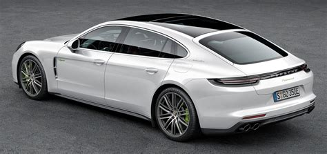 porsche panamera 2017 white 2017 porsche panamera executive 150 mm longer wb image 577765