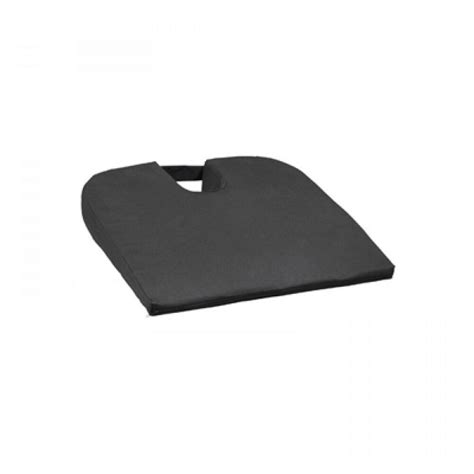 Wedge Cusion by Coccyx Wedge Orthopaedic Seat Cushion Relief Solution